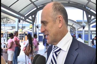 Honduras ya está en Jamaica y Fabián Coito asegura: