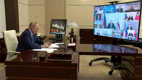Rusia preocupada por situación