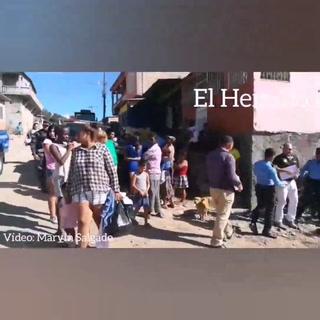 Asesinan a joven en el sector 5 de la colonia Ulloa de la capital de Honduras