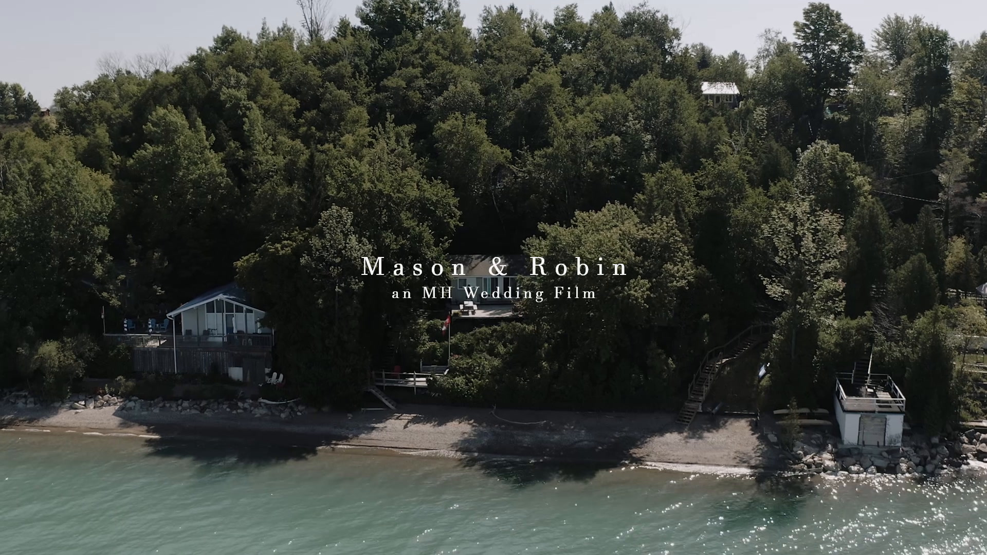 Mason + Robin | Lucknow, Canada | Family Farm