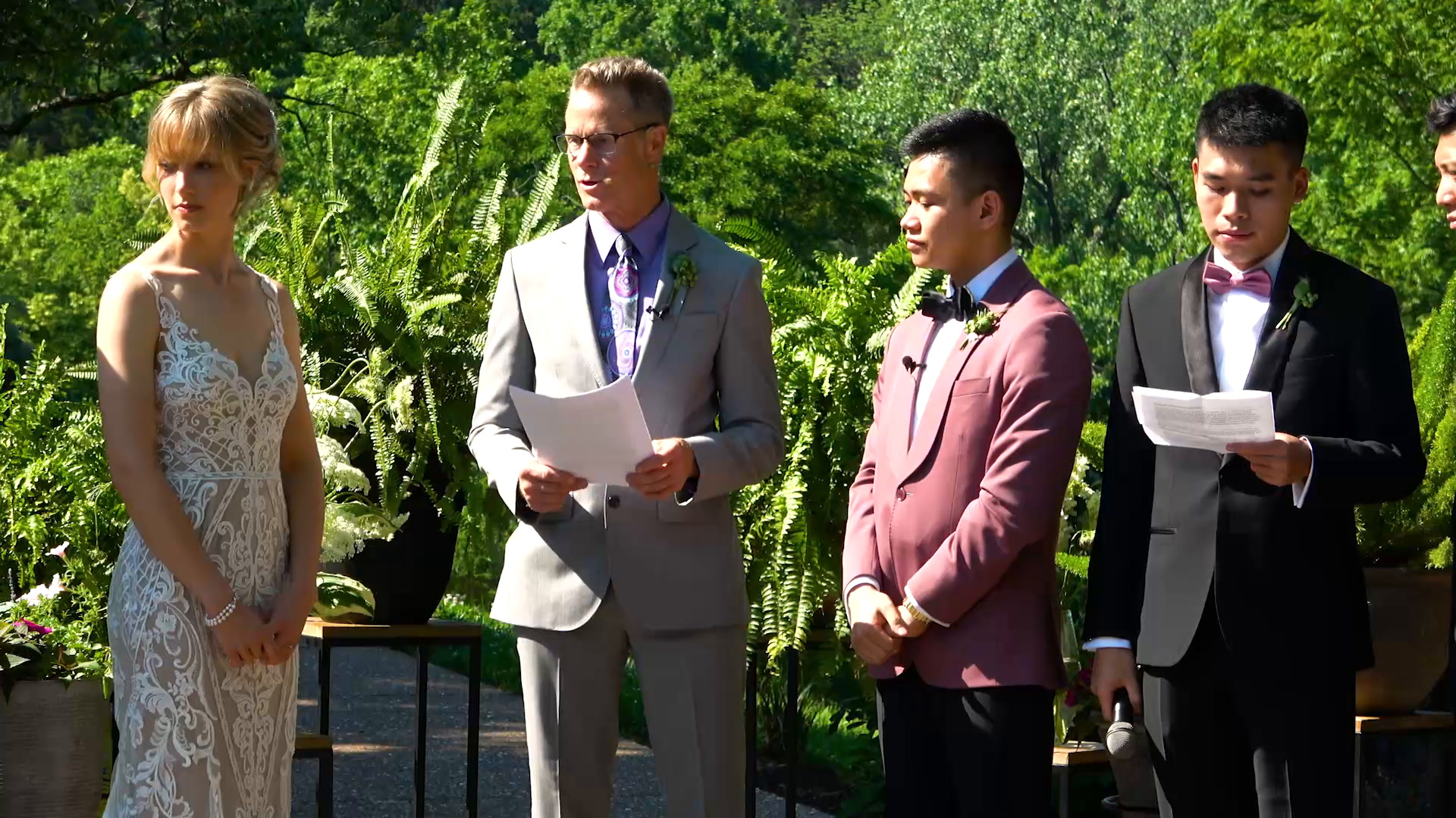 Jaden + Diana | Pacific, Missouri | Haue Valley Weddings And Events