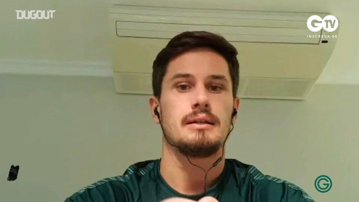 Tadeu analisa São Paulo e lamenta jogos sem torcida