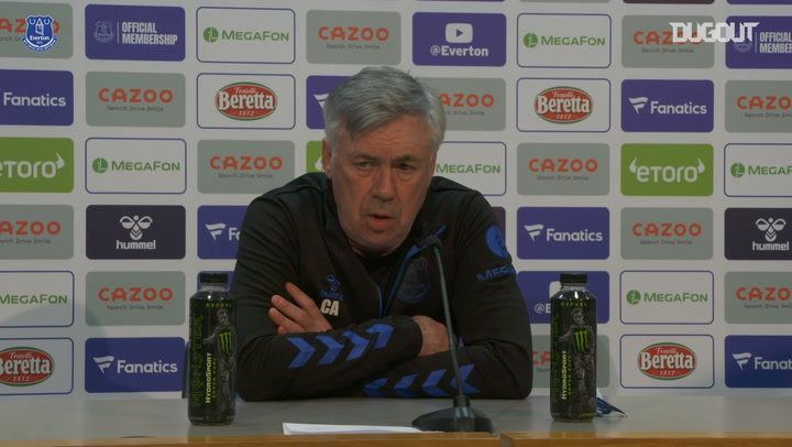 Ancelotti on Mourinho, targets and how the team has improved