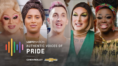 These queens prove drag has always been political