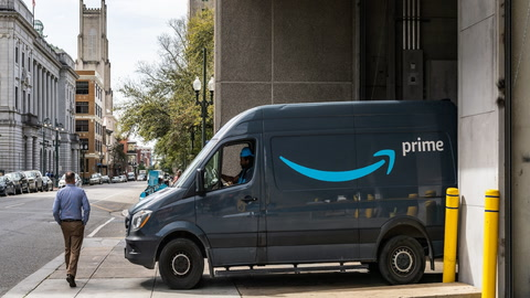 Amazon Denies Report It Plans to Accept Bitcoin by End of Year