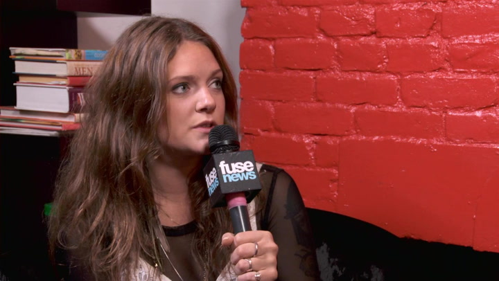 Tove Lo's Raw Sexuality: Future Women's History Month
