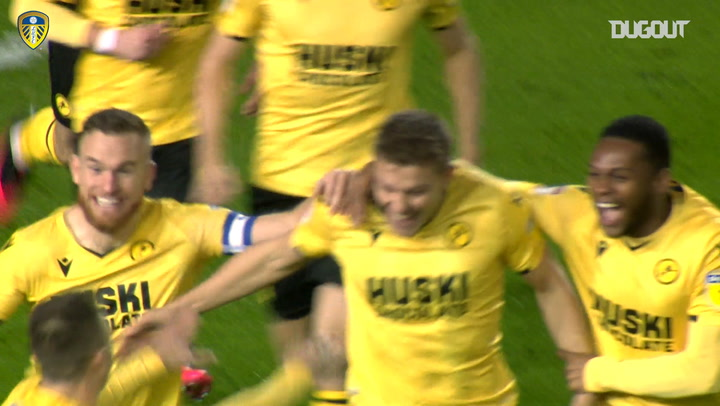 Bamford double defeats Millwall