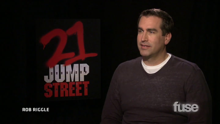 Shows:Top 20: Rob Riggle's Top 3 Songs Right Now