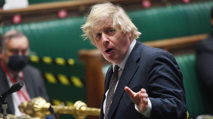 Watch live as Boris Johnson faces Keir Starmer at PMQs