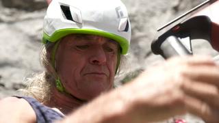 Thumbnail von Heinz Zak Erneuert Klettergarten In Scharnitz