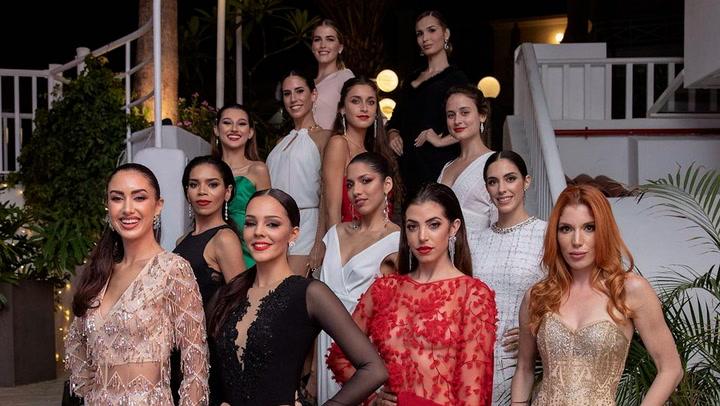 Posados y deportes de aventura, las candidatas a \'Miss Universo Spain\' calientan motores para la gala