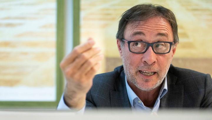 Benedito confirma su precandidatura a la presidencia del Barça