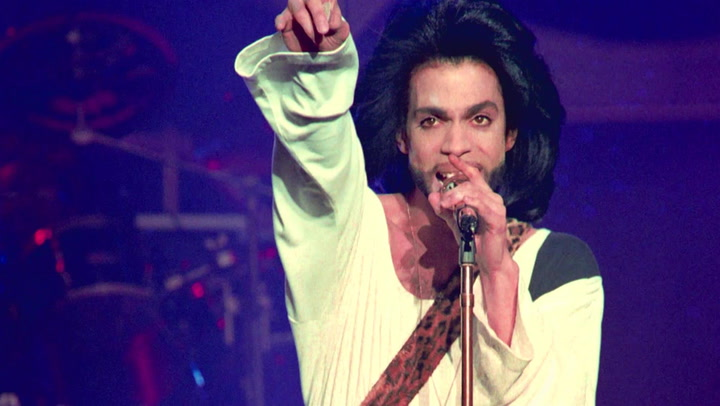 Prince's Influence On The Next Generation: The Prince Effect