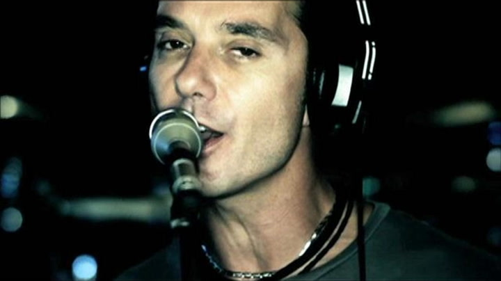 "Music Video: Bush - ""The Sound of Winter"""