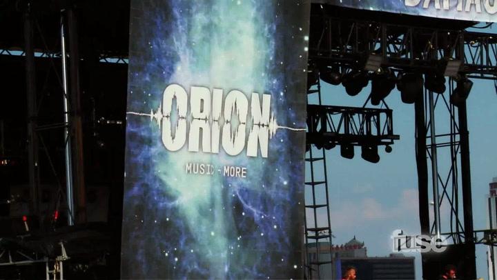 Metal News-Orion Festival