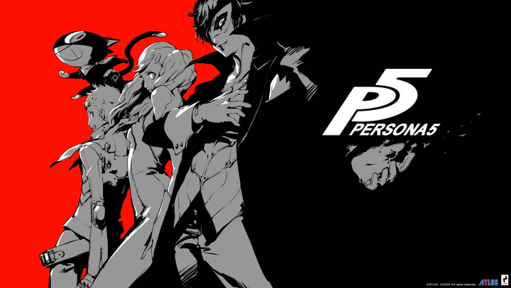 The Shadows of Persona 5