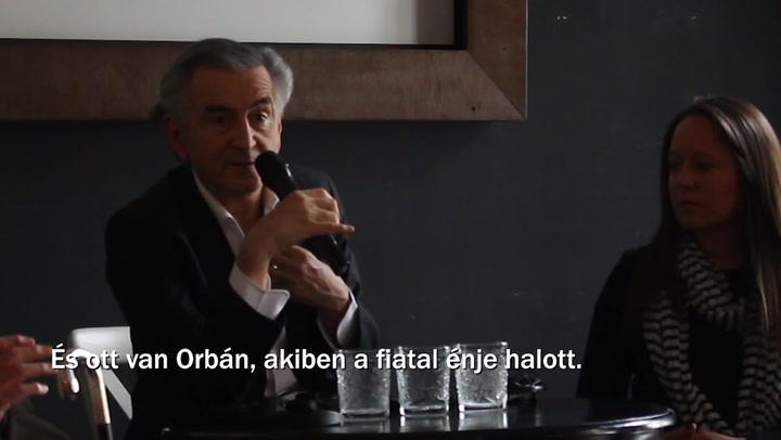 Így zajlott le a beszélgetés, amely semmit sem változtatott Orbán Viktoron