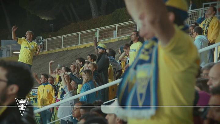 Welcome to António Coimbra da Mota Stadium