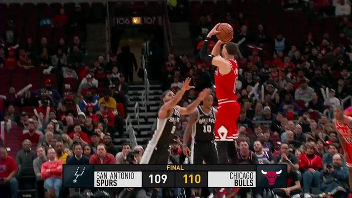Resumen de la jornada de la NBA, el 27 de enero de 2020
