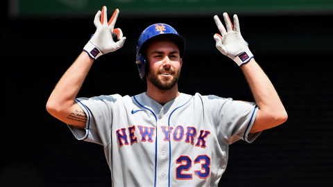 Bigger concern for Mets right now: Offensive struggles or pitching depth?
