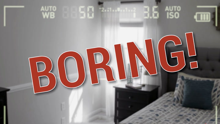 Point, Shoot, Sell? To Show Off Your Home, Avoid These Listing Photo Mistakes