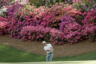 UPDATED: Here are the 2018 Masters Odds