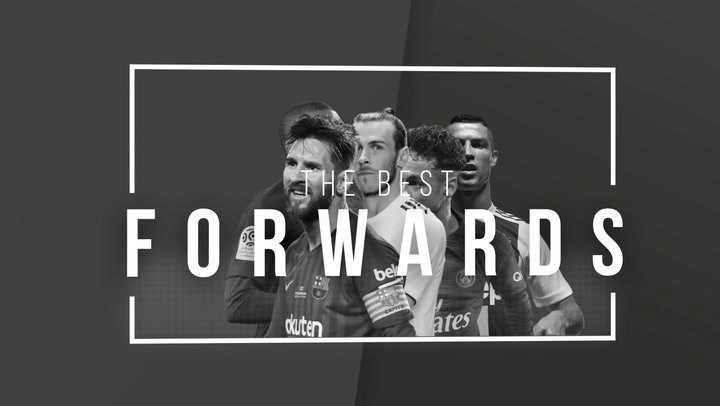 Best Forwards: Raheem Sterling
