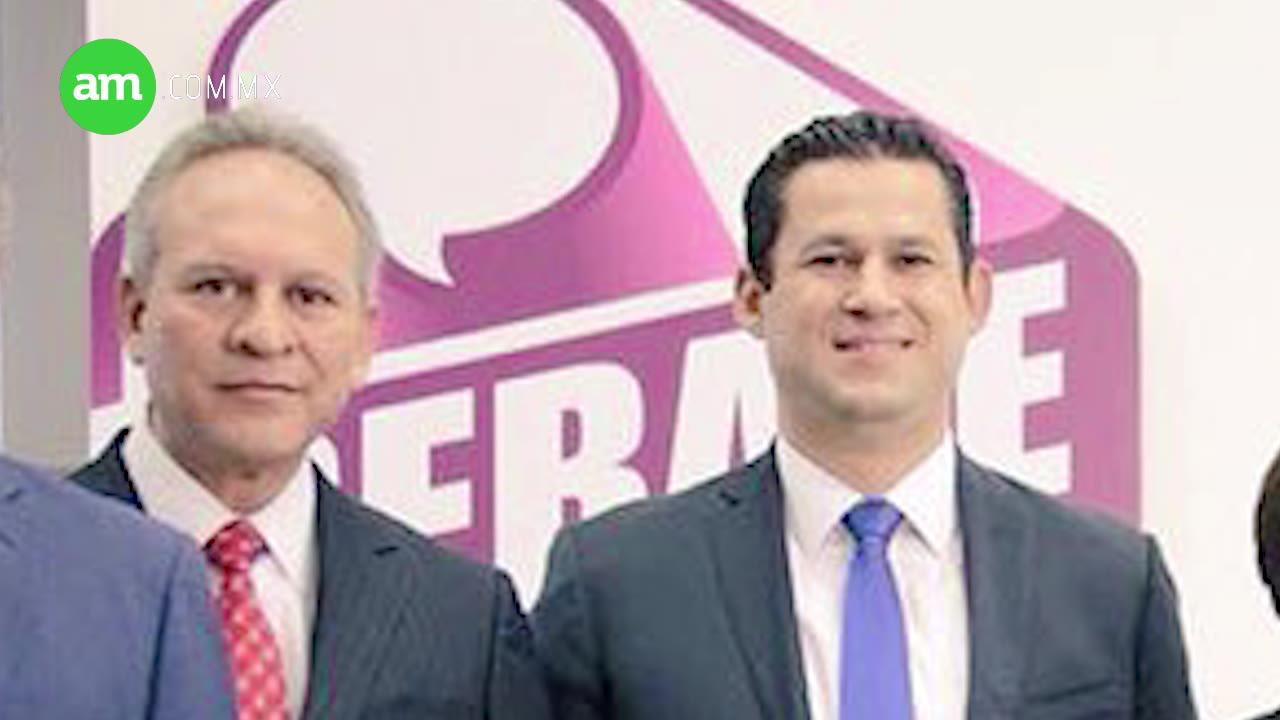Video: Candidatos proponen nuevo Aeropuerto para Guanajuato