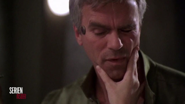 Stargate SG-1 - Insider Facts