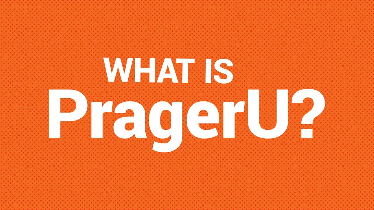 About PragerU