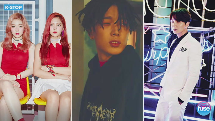 Red Velvet, Bobby, Leeteuk's Controversial Comments: K Stop