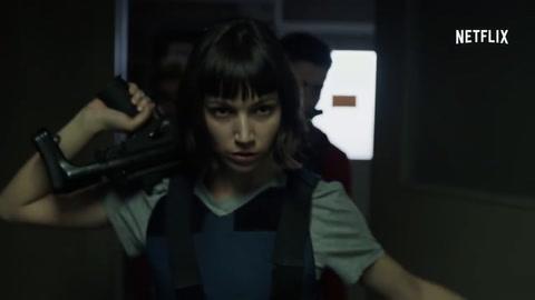 La Casa de Papel temporada 2: cuándo empieza y se estrena la segunda parte por Netflix y cómo ver online en Argentina