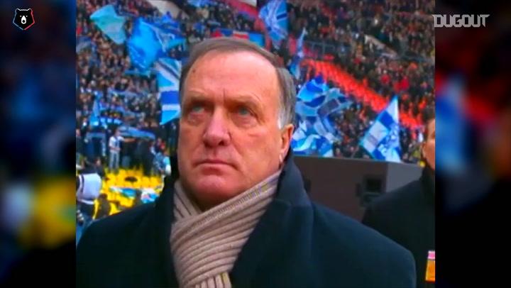 Zenit and Lokomotiv's first Super Cup clash