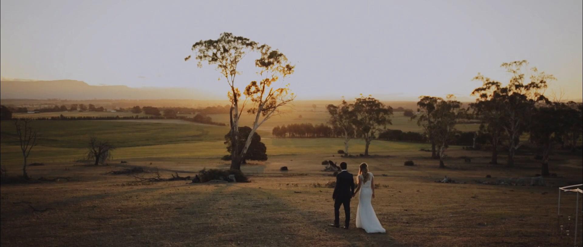 Daniel + Louise | Mangalore, Australia | Mountford