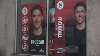La tensión aumenta en Canadá por las elecciones