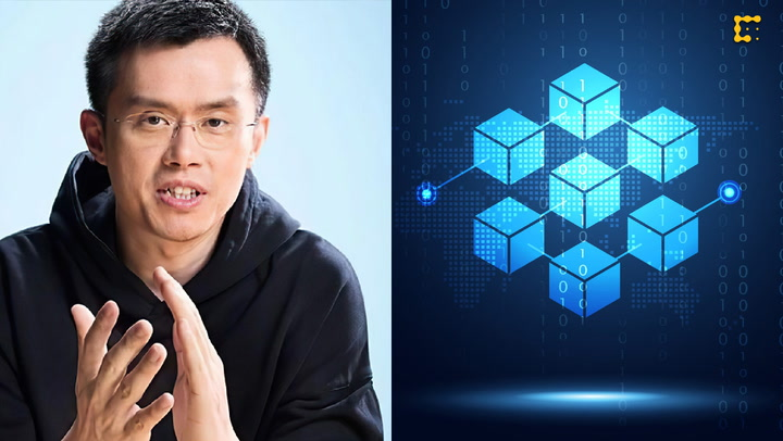 Binance CEO CZ: 'I'm Never Worried About the Business Model""