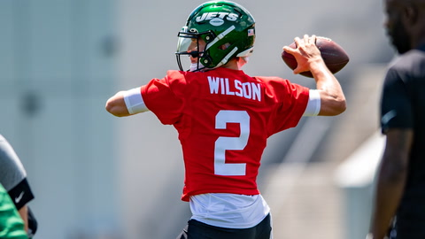 Jets minicamp is done, what will happen next at training camp?