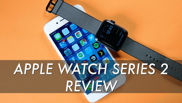 Apple Watch 2 Review | Trusted Reviews