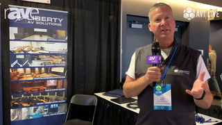 AVI LIVE: Liberty AV Presents Series Adapter Ring Solutions