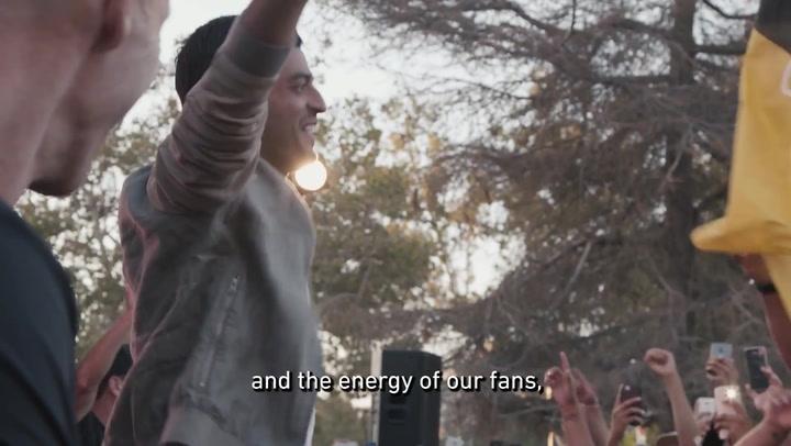 Carlos Vela es la auténtica estrella en Los Ángeles FC