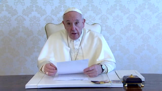 Papa conserva la