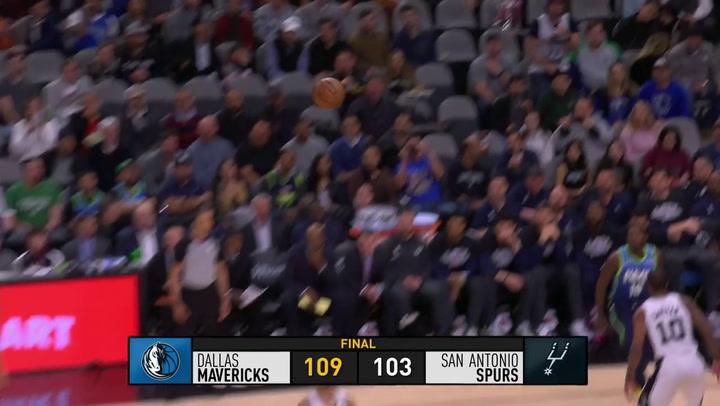Resumen de la jornada de la NBA, el 26 de febrero de 2020