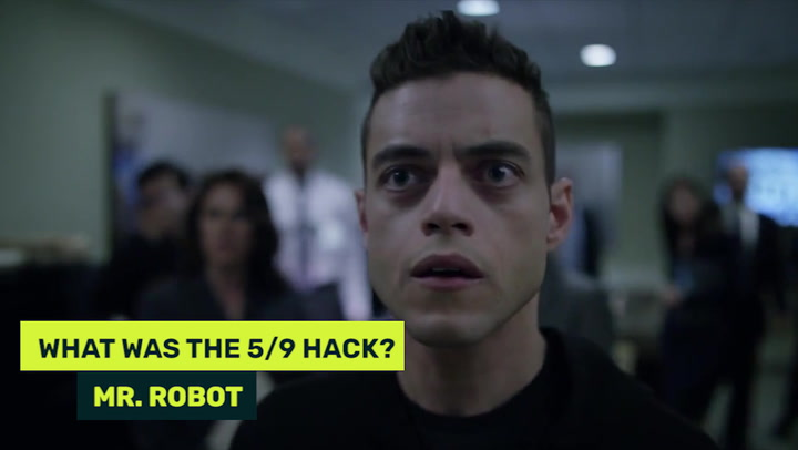 What was the 5/9 Hack?