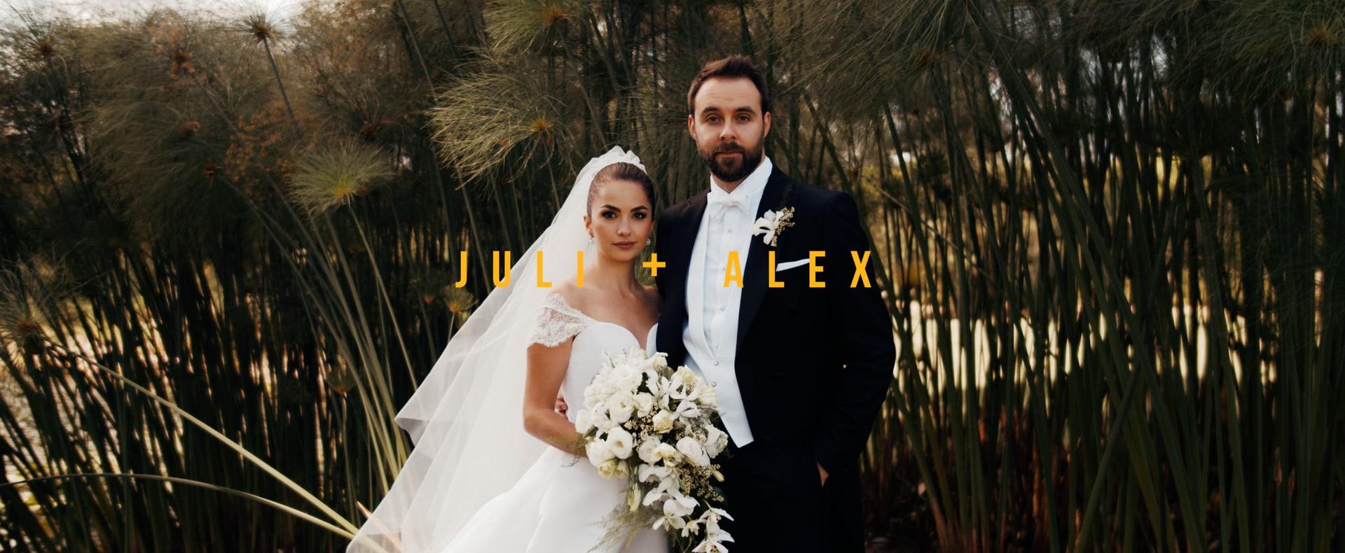 Juli + Alex | Medellin, Colombia | Santa Monica