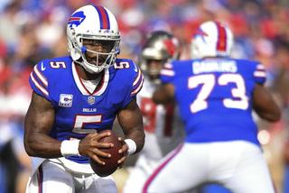 Vegas Nation Red Zone: Raiders face Buffalo Bills Sunday
