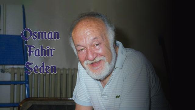 Osman Fahir Seden