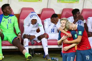 A un año de la peor paliza recibida por Honduras en un Mundial; 12-0 ante Noruega. ¿Hemos avanzado?