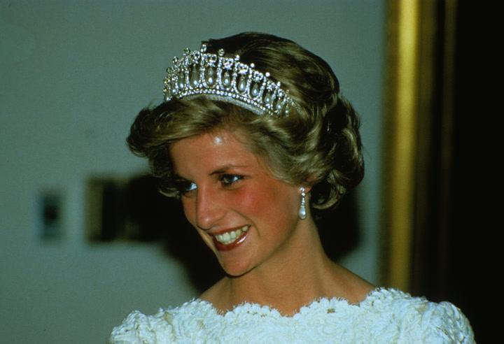 En vídeo: ¡buscando una tiara para Meghan Markle!