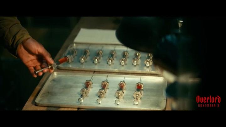 US Trailer #2