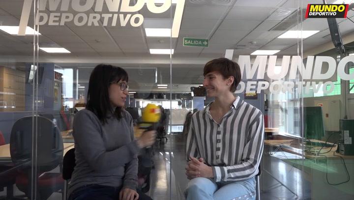 Entrevista MD a Roser Tarragó